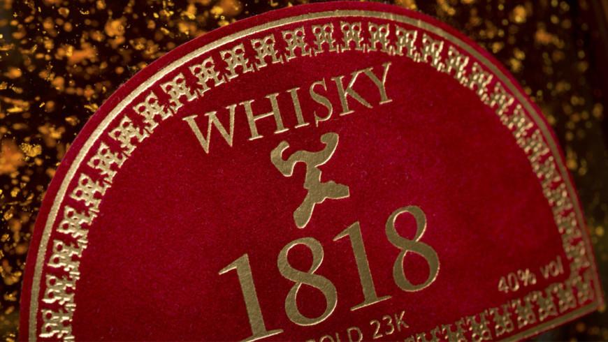 Whisky verschenken