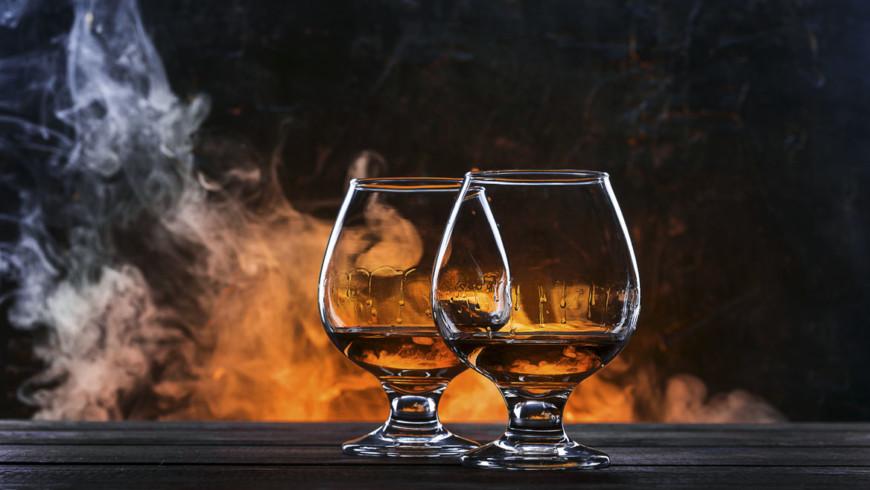¿Whiskey o Whisky?